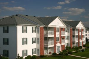 Are You Apartment Hunting? Be Prepared!